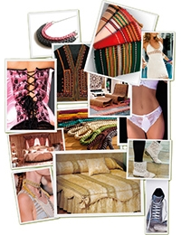 Плетени артикули