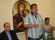 Стойчо Шапатов се оттегля от поста си на изпълнителен директор и излиза в пенсия