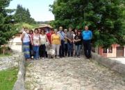 """Фирма """"Искра"""" празнува текстилния празник във възрожденска Копривщица"""